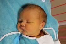 Klára Fárová se narodila v ústecké porodnici 7.11.2016 (8.24) Jitce Fárové. Měřila 51 cm,vážila 3,60 kg.