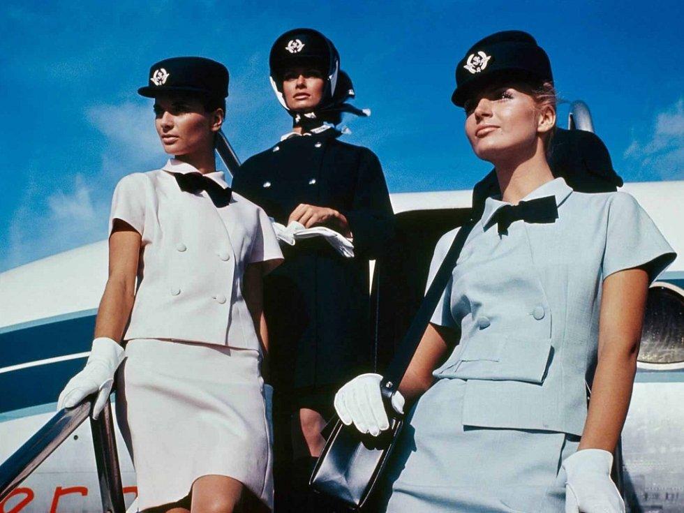 Air France (Francie).