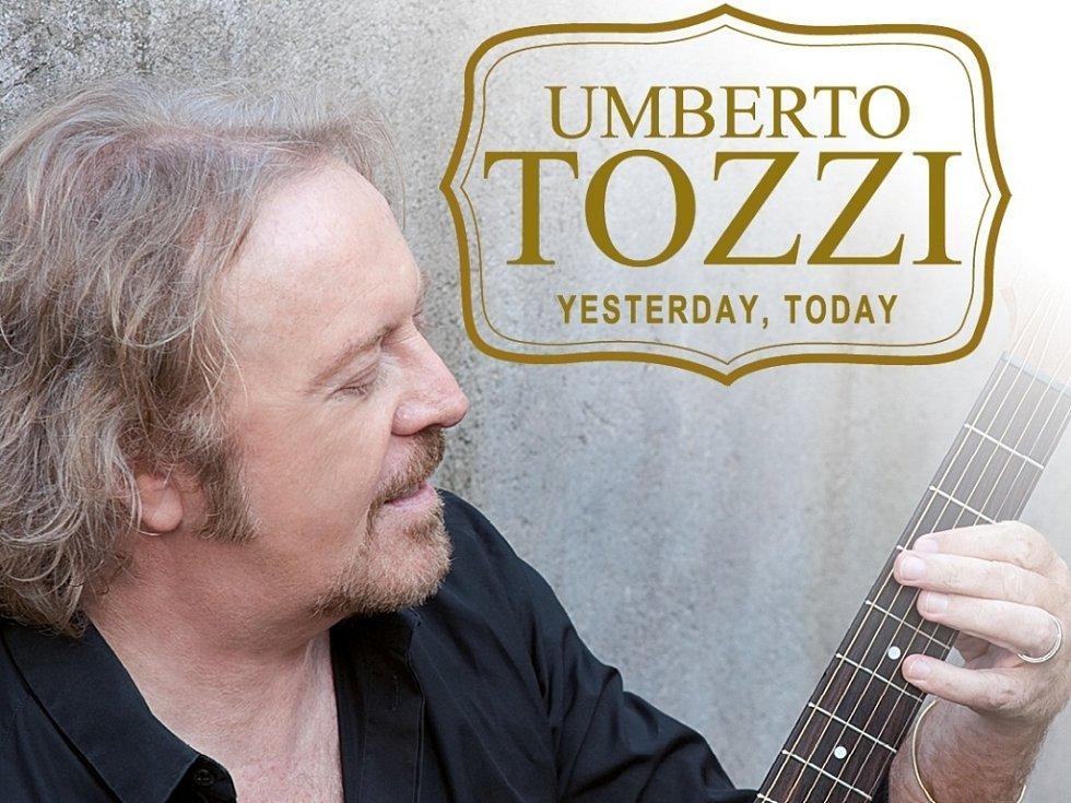 Zpěvák Umberto Tozzi přijede do Ústí i se svou kapelou.