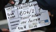 V ústeckém krematoriu vzniká nový seriál.