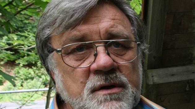 Jaroslav Doubrava, senátor.
