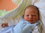 Vítek Provazník se narodil Kateřině Provazníkové z Ústí nad Labem 18. srpna v 13.13 hod. v ústecké porodnici. Měřil 53 cm a vážil 4,1 kg.