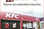 KFC Teplice