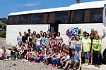 Ústecký dětský sbor UJEP zpíval ve Španělsku.