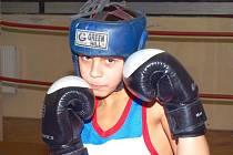Mladý ústecký boxer Artur Šachbazjan má tento sport v krvi a chce se stát mistrem světa.