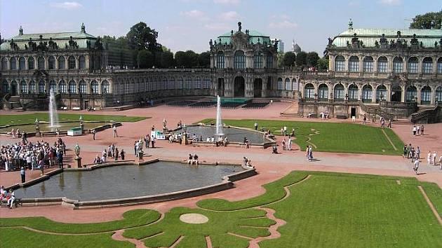 TURECKÁ KOMNATA a nová Zelená klenba jsou velkým lákadlem Rezidenčního zámku.