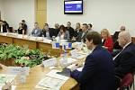 Setkání s hejtmanem na téma vzdělávání a zaměstnanost v Ústí nad Labem