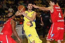 Basketbaloví nováčkové z regionu nedokázali ve středečním 21. kole Mattoni Národní ligy uspět.