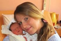Valentýna Netíková, se narodila v ústecké porodnici dne 22. 10. 2013 (15.13) mamince Věře Netíkové, měřila 48 cm, vážila 2,48 kg.