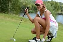 Desátý ročník prestižního golfového turnaje.