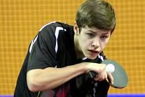 Tomáš Polanský je v nominaci ČR pro mistrovství Evropy v Rusku.