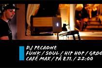 DJ PecaOne