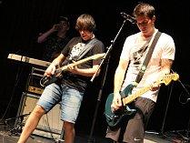 Koncert Ústí Beats se vrátil do Hraničáře