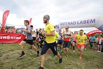 Milada Run 2019 přilákal více než 600 běžců.