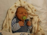 Jaroslav Klofáč se narodil Denise Malcové z Hostomic 2. září v 16.10 hod. v ústecké porodnici. Měřil 49 cm a vážil 3,22 kg.