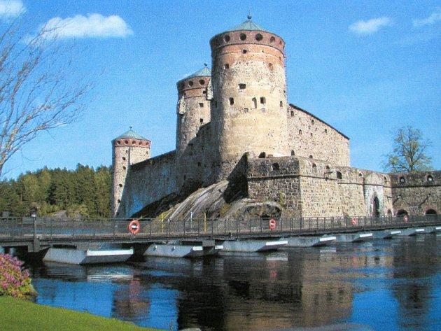 Mnoho zajímavých míst Finska, Norska a Švédska bylo monumentálním dojmem pro oba cestovatele.