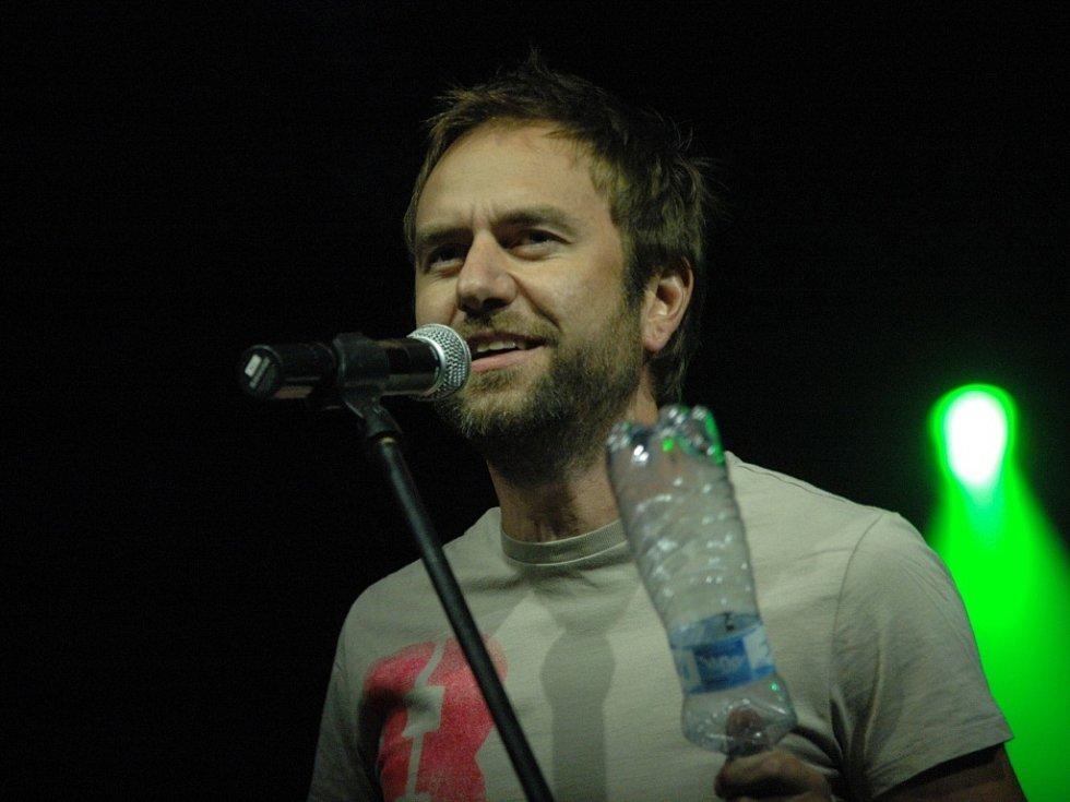 Tata Boj na Open Air Festivalu 2013.