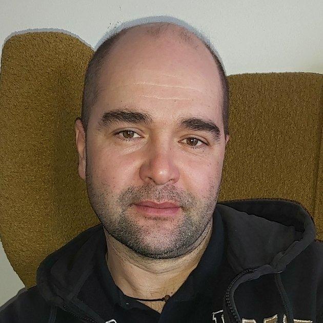 Vladimír Štika