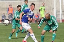 Ústečtí fotbalisté si v minulém kole připsali na konto premiérovou domácí výhru v letošní sezoně, když gólem v nastaveném čase porazili Karvinou 3:2. Potvrdí formu ve Zlíně?