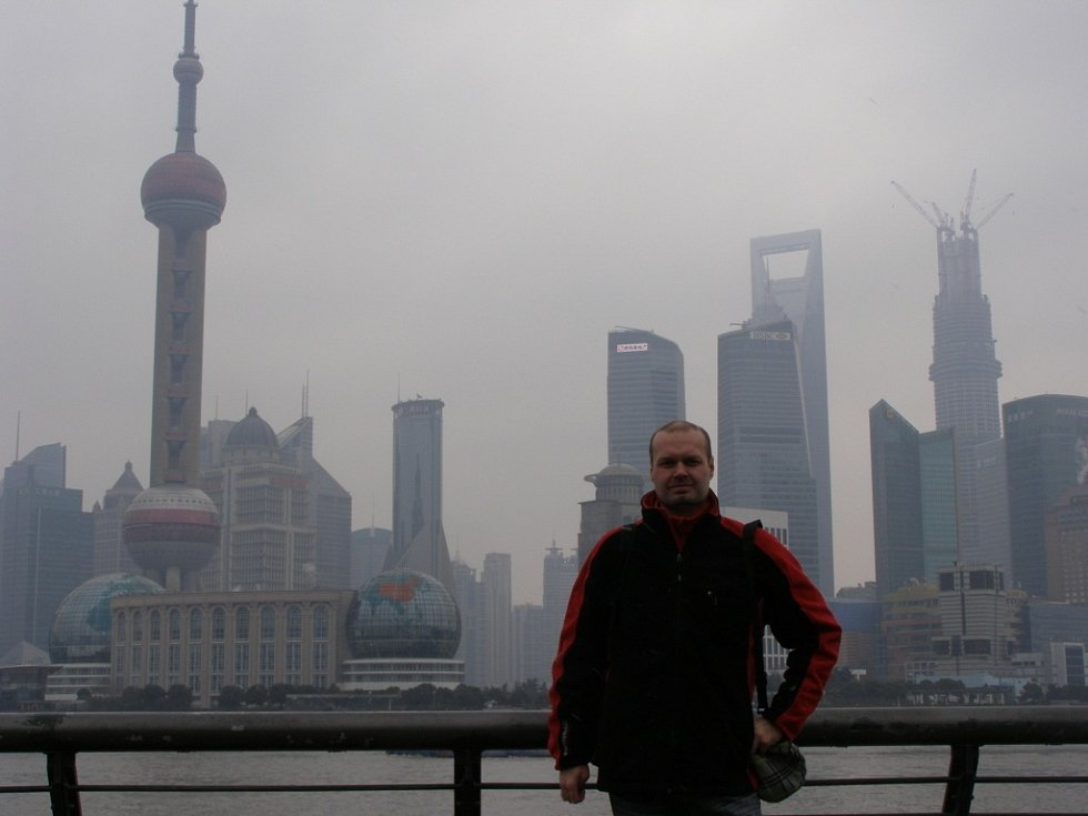 Výsledek obrázku pro tomáš olser šanghaj
