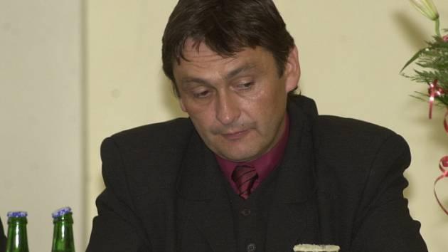 Jiří Madar.