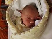 Leontýna Balínová se narodila Pavlíně Tůmové z Bíliny 27. září v 12.38 hod. v ústecké porodnici. Měřila 51 cm a vážila 3,9 kg.