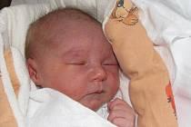 První Ústečanka narozená v roce 2011: Nikolka Poborská se narodila v půl šesté večer.