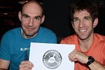 Jan Adamec a Martin Plšek připravují Libouchecký ultramaraton, bude dokonce součástí seriálu.