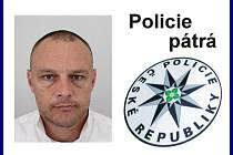 Ústečtí policisté pátrají po pohřešovaném Radku Lachmannovi.