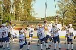 Hokejbalisté Elby DDM Ústí nad Labem ilustrační
