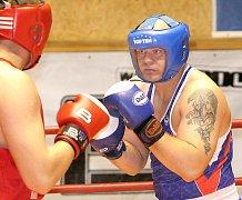 Ústečtí boxeři porazili v extraligovém klání celek Ostravy.