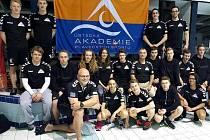 Plavci ústecké akademie byli na MČR v Plzni úspěšní.