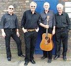 Některé snímky kapely liverpoolské kapely The Quarrymen jsou až z 50. let minulého století.