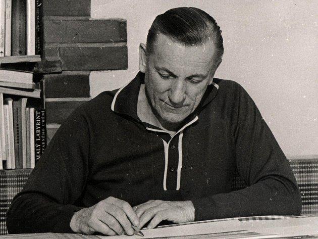 Josef Zicha.