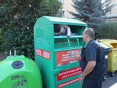 Ústečtí strážníci za sebou mají akci zaměřenou na veřejný pořádek.