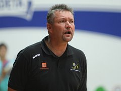Volejbalový trenér Petr Brom se vrací do Ústí nad Labem.