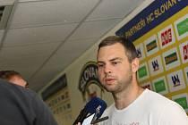 Jiří Drtina, HC Slovan Ústí nad Labem.