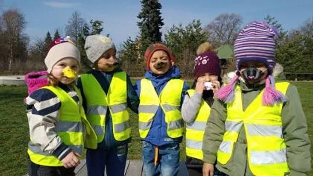 Komunitní centrum podporuje přirozený vývoj dětí