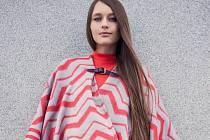 KATEŘINA M. TICHÁ nyní v podzimní šat zahalena.