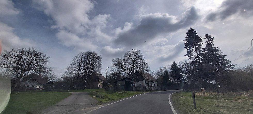 Z procházky po Homolsku