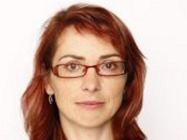Gabriela Hubáčková (KSČM)