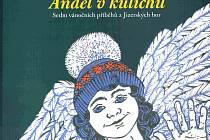 Obálka knihy Anděl v kulichu.