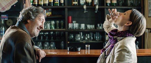 Nový snímek režisérky Alice Nellis podle novely Michala Viewegha.