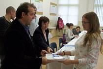 Slovenští učňově jedou z Ústí s certifikátem.