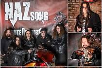 NAZsong - Tribute To Nazareth, Ústí nad Labem.