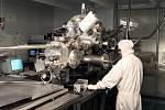 Možným uplatněním nanotechnologií je použití nanovláken v tkáňovém inženýrství. Ilustrační foto.