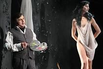 Slavná Pucciniho opera Tosca má v Severočeském divadle tradici.