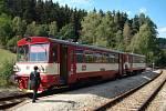Lokomotivy a hnací vozidla mají svá jména - Orchestrion.