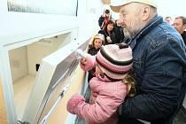 V Ústí nad Labem byl otevřen první babybox.