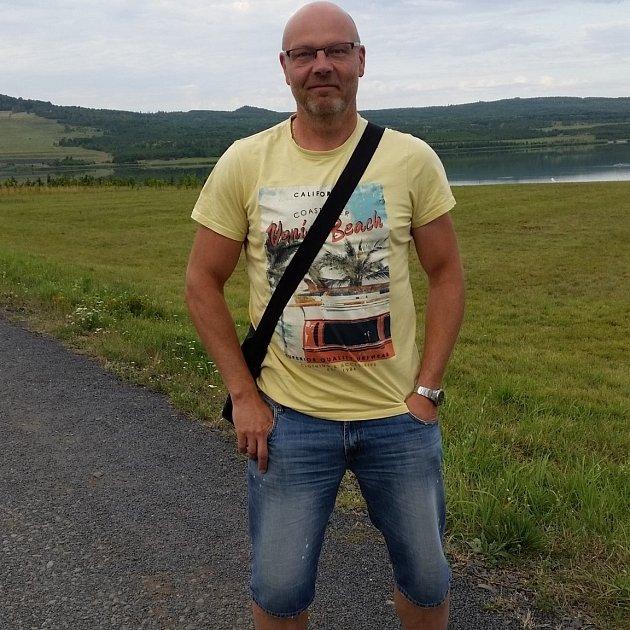 Tomáš Uxa